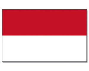bendera merah putih - bendera indonesia - indonesia flag - omkicau (1)