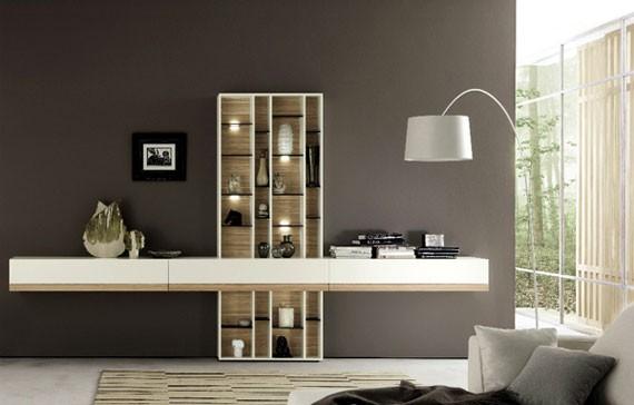 gambar ruang tamu minimalis si momot. Black Bedroom Furniture Sets. Home Design Ideas