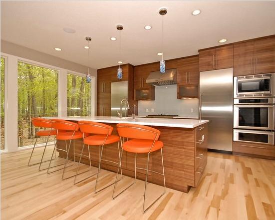 gambar design dapur minimalis si momot