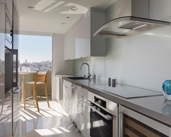 design dapur sempit 2013