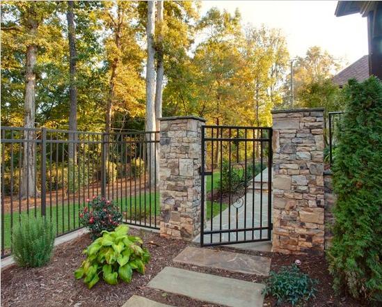 pagar besi rumah terbaru 2013 2014 pintu pagar besi rumah terbaru 2013 ...