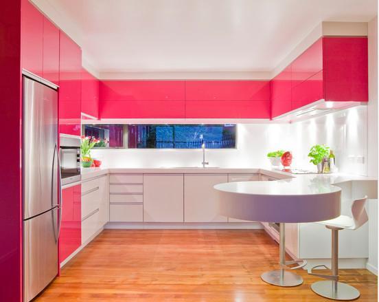 Image Result For Ruang Keluarga Gabung Dapur