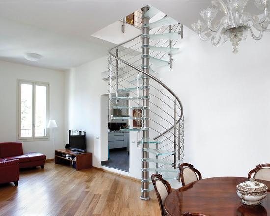 contoh desain tangga rumah minimalis panyabungan bersinar