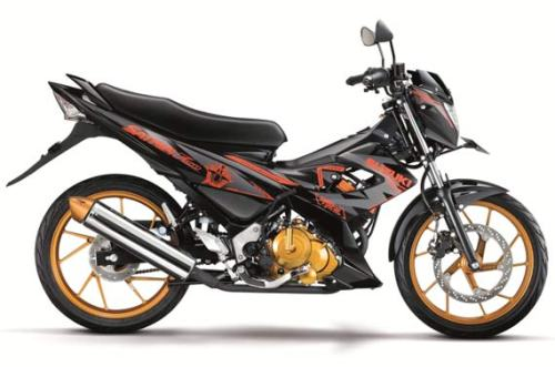 Suzuki-Satria-Fighter-One-1