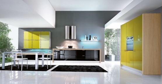 interior dapur minimalis modern si momot