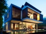 Contoh Rumah Minimalis 2Lantai