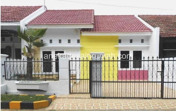 Pintu Gerbang: Pagar Rumah Minimalis Yang Kuat Dan Modern Pintu ...