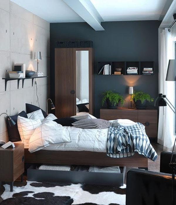 dekorasi interior ruang dapur ukuran kecil info desain