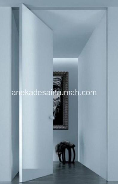 desain pintu antar ruangan kamar rumah modern minimalis 5