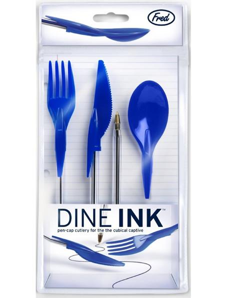 Dine Ink Pen Cap