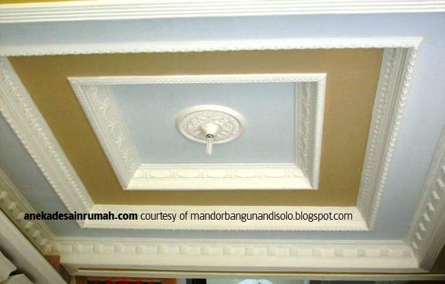... rumah minimalis 46 gambar desain plafon gypsum gipsum rumah minimalis