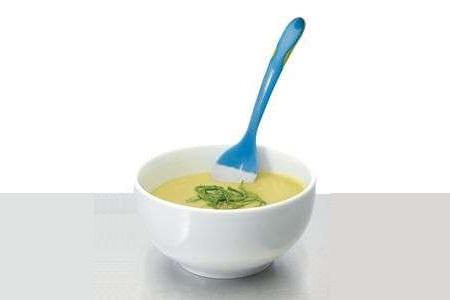 Heat Sensitive Spoon