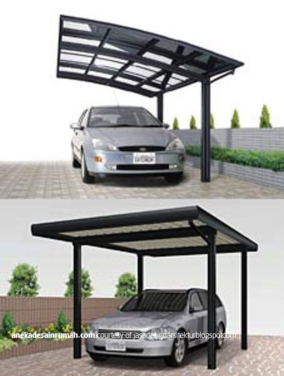 Image Result For Kanopi Garasi Mobil