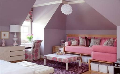 hiasi kamar anak perempuan anda dengan pernak pernik lucu