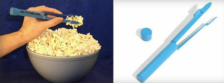 Popcorn Fork