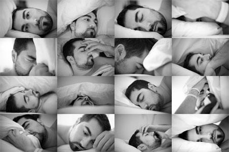 suara terapi insomnia