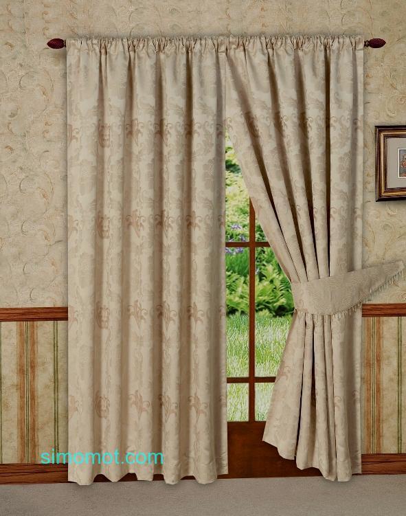 desain gorden rumah minimalis modern | 558EY