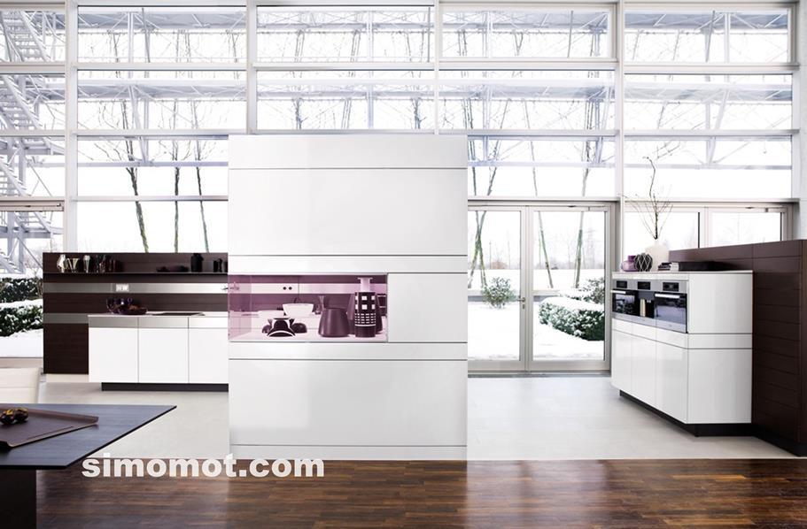 desain interior dapur minimalis modern sederhana 157