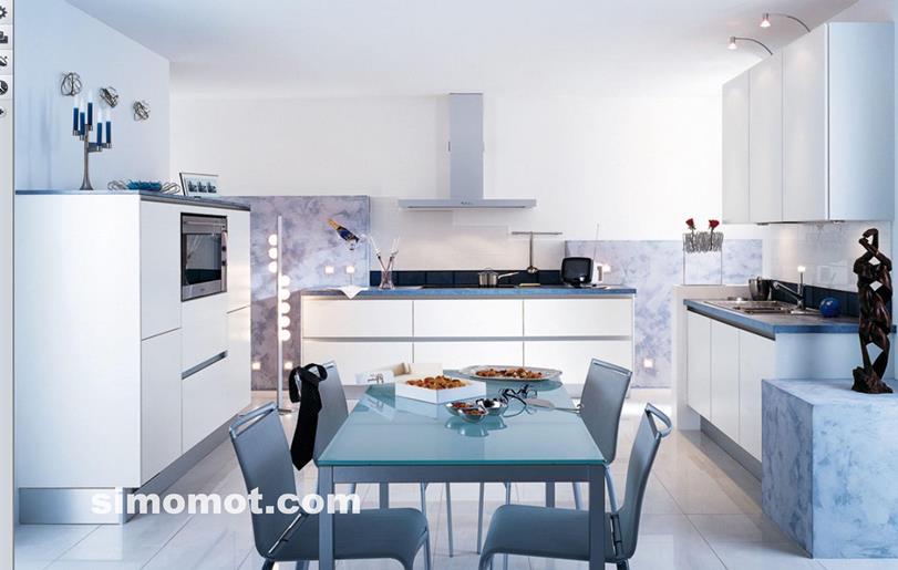 515 in 208 Foto desain interior dapur minimalis sederhana trend 2014