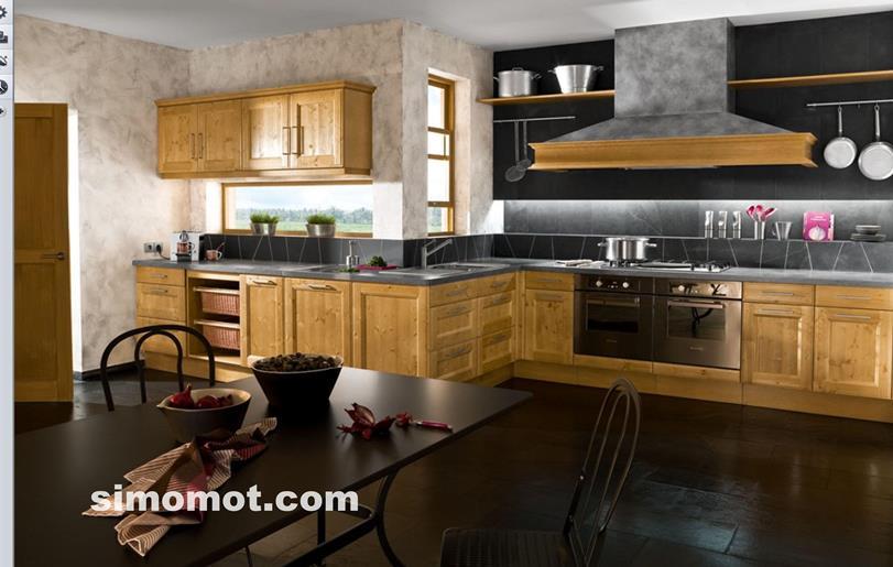 desain interior dapur minimalis modern sederhana 90 si