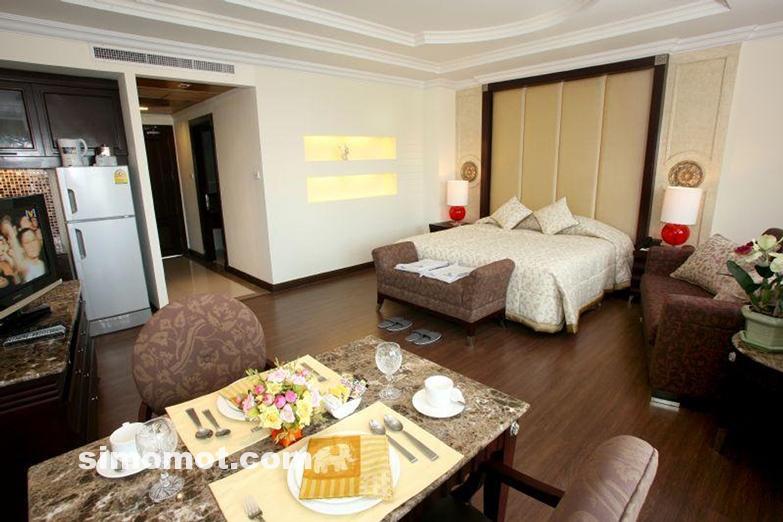 desain interior kamar tidur minimalis modern 172 si momot