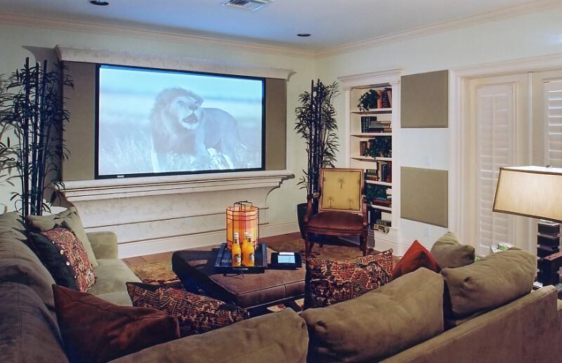 desain ruang keluarga modern minimalis dan mewah 101