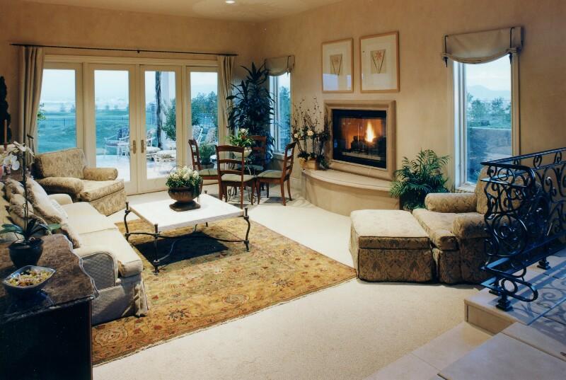 desain ruang keluarga modern minimalis dan mewah 94 si