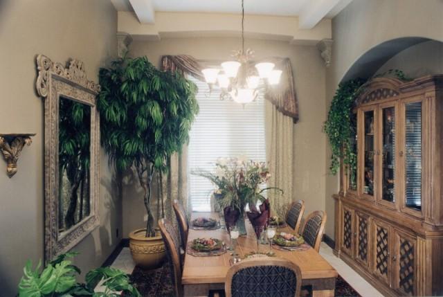 Desain Ruang Makan – SI MOMOT