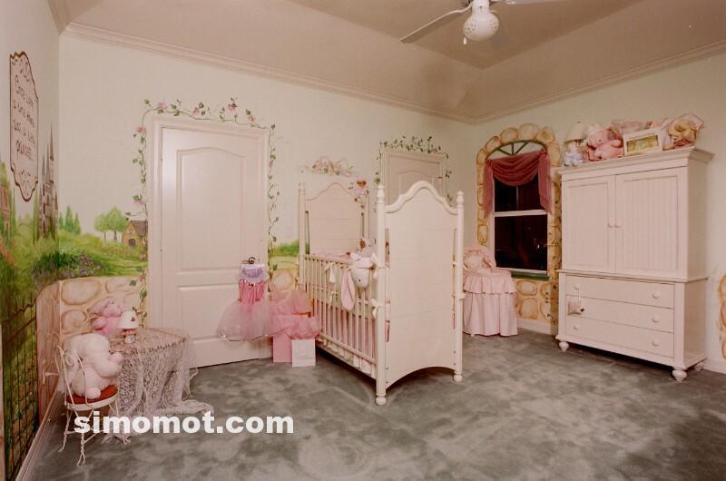 ... 530 in Inspirasi & foto desain kamar tidur anak Balita, usia TK dan SD
