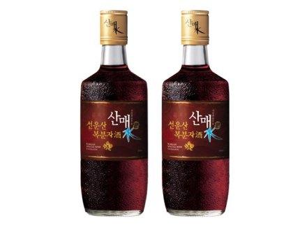 Minuman unik khas Korea