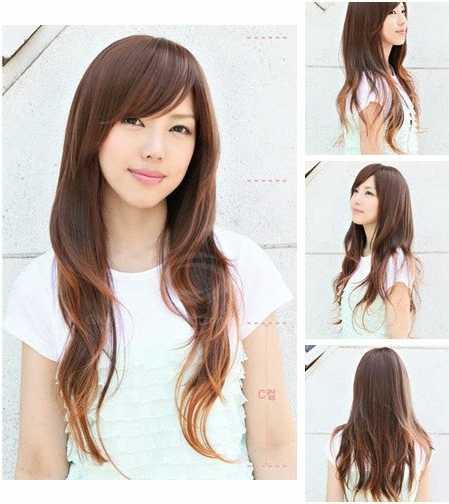 Model Rambut Bob Panjang 2013 Model-rambut-layer-panjang