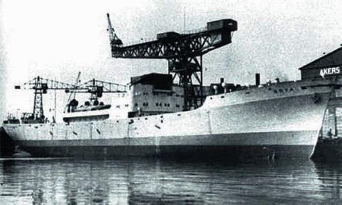 tragedi kapal sewol