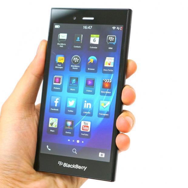 Spek, harga dan review lengkap BlackBerry Z3 Edisi Indonesia: Hari ini