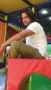 Foto-foto Rohit Bharawaj, pemeran Yuditira di Mahabharata ANTV