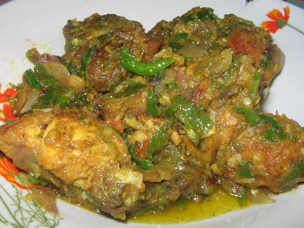Aneka Resep Ayam Geprek