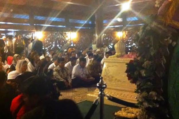 Foto-foto Titiek Soeharto terus hiasi media | Aneka Info dari Rumah Si