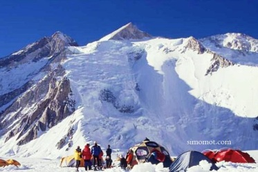 Gunung Gasherbrum II
