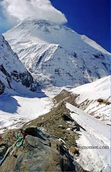 Gunung Cho Oyu