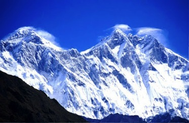 Gunung Lhotse