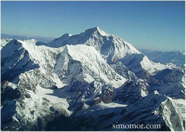 Gunung Makalu