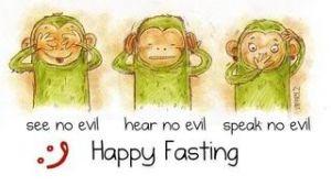 DP BBM selamat Puasa Ramadhan