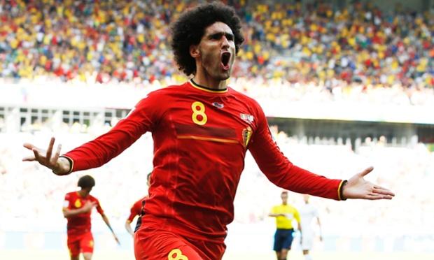 Hasil Pertandingan Belgia vs Aljazair, Belgia Bubarkan Kemenangan Aljazair - Berita