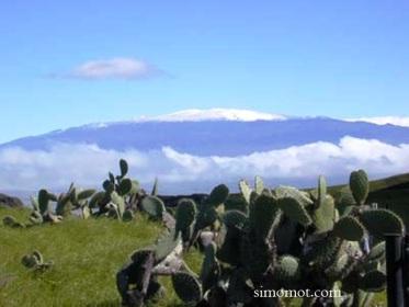 Puncak Mauna Kea
