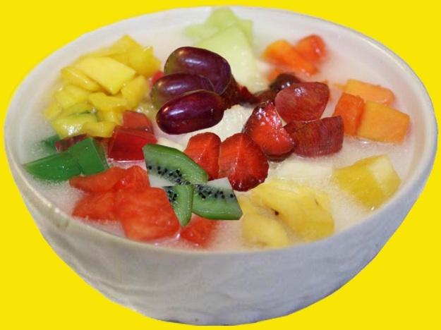 Resep Sayur Sop Untuk 10 Porsi