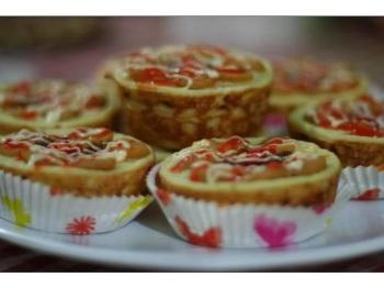 welcome to masfiroh blog: 20 Resep kue kering Lebaran: Mudah bikinnya ...