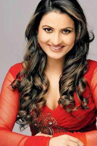 Dolly Sohi Pemeran Ratu Shaazia Adventures Of Hatim ANTV