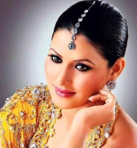 Dolly Sohi Pemeran Ratu Shaazia Adventures Of Hatim ANTV2