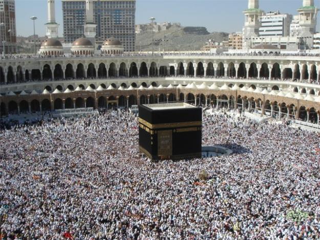 ISIS mau hancurkan Kabah?