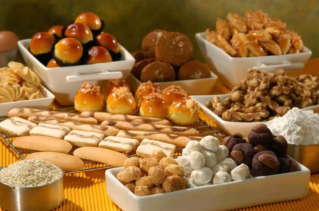 Terbaru: Aneka resep kue kering untuk sajian Lebaran « Si Momot