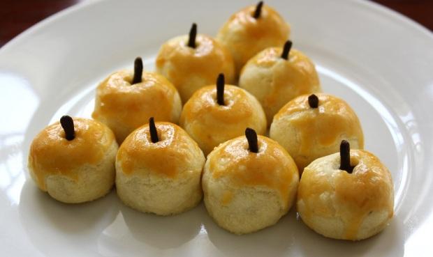 Resep kue kering, basah cake dan roti. kue kering lebaran. resep kue ...